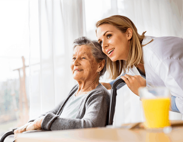 Professional Alzheimer's & Dementia Care Services in Florida
