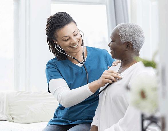 Professional Hospital-To-Home Care Services in Florida