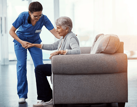 Expert Transitional Care Services In Florida