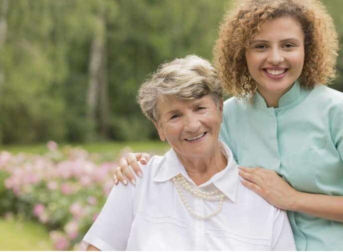 Caregiver Jobs in Florida | Apply Now | Concierge Care
