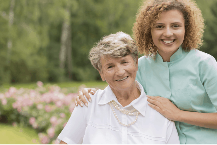 Professional Senior Care Services in Clearwater, Florida