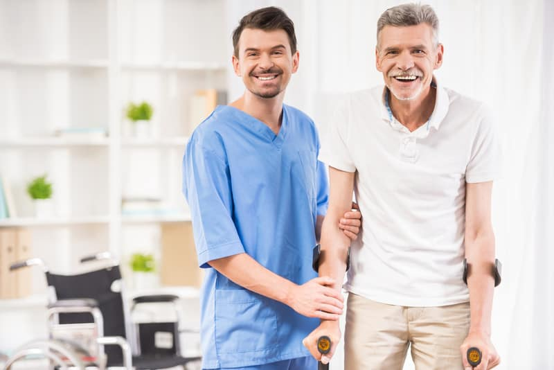 5 Steps to Prevent Falls in the Home