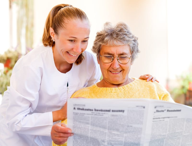 Professional Senior Care in Daytona, FL