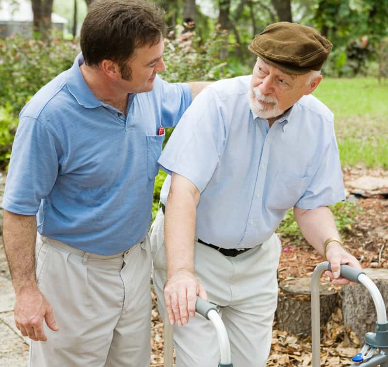 Home Care Services in Palm Coast, FL