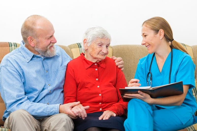 Quality Home Care Services in Tampa, FL