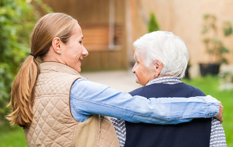 Concierge Care provides 5 Alzheimer's Home Safety Tips for your loved ones in Florida.
